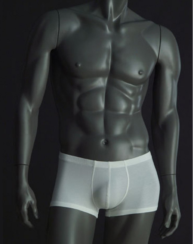 Boxer Olaf Benz RED 0911 (BLANC)
