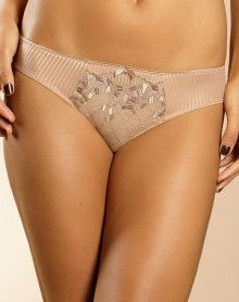 Chantelle Pont Neuf Brazilian Briefs