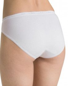 Sloggi Basic + Tai Briefs (pack of 4)