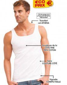 Camiseta & remera Athena