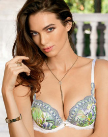 Push-Up Lise Charmel Jardin Artiste