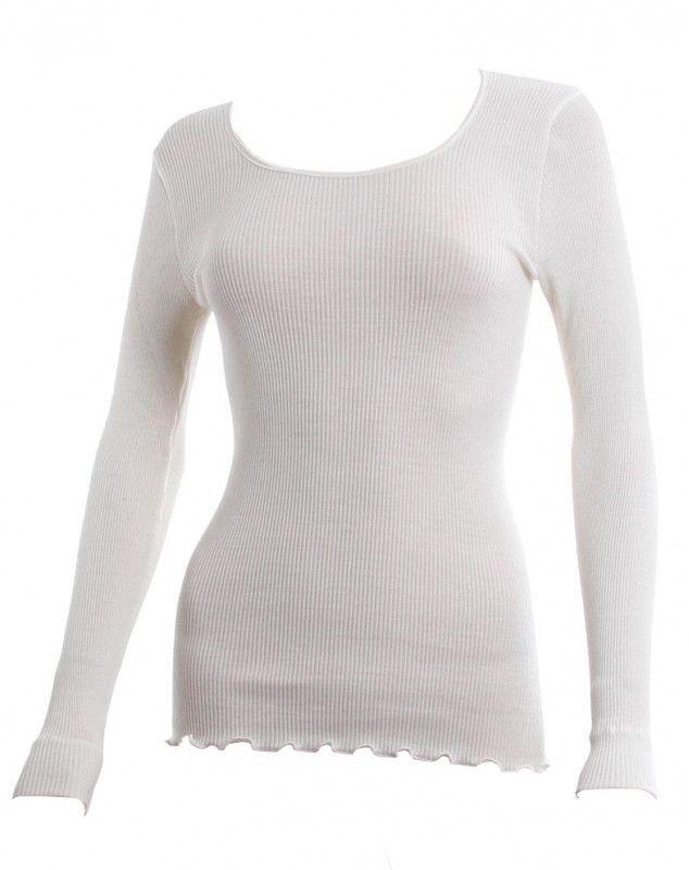 camiseta mangas longa Oscalito 3416 (CHAMPAGNE)