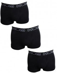 Boxers HOM boxerline (Lot de 3)