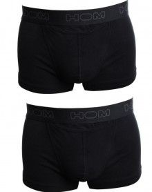 Boxer brief HO1 HOM (pack of 2) Black