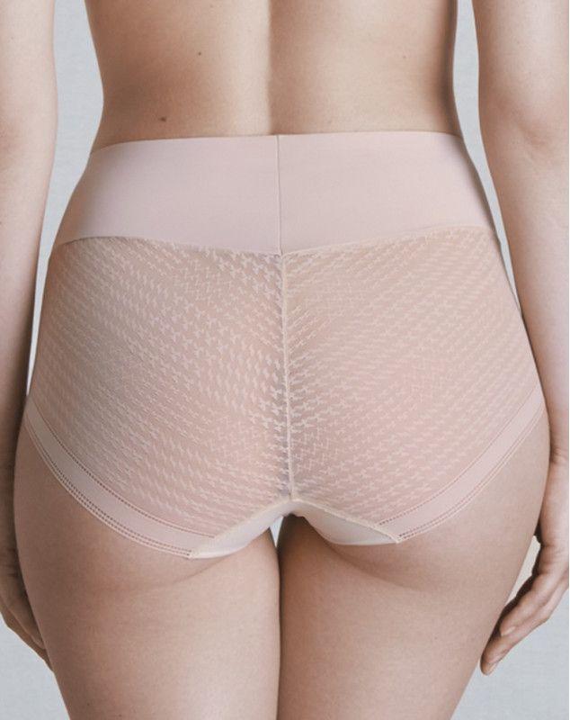 Panties Simone perele Muse ( PEAU ROSE)