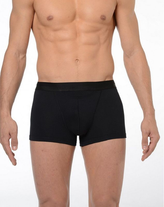 Shorty H01 HOM (NOIR)