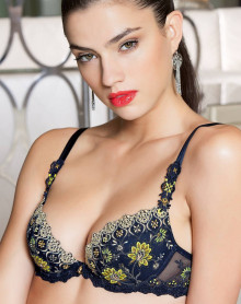 Lise Charmel Emaux Graphic Coque bra