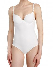 Underwire bra Marie Jo Tom (NATUREL)