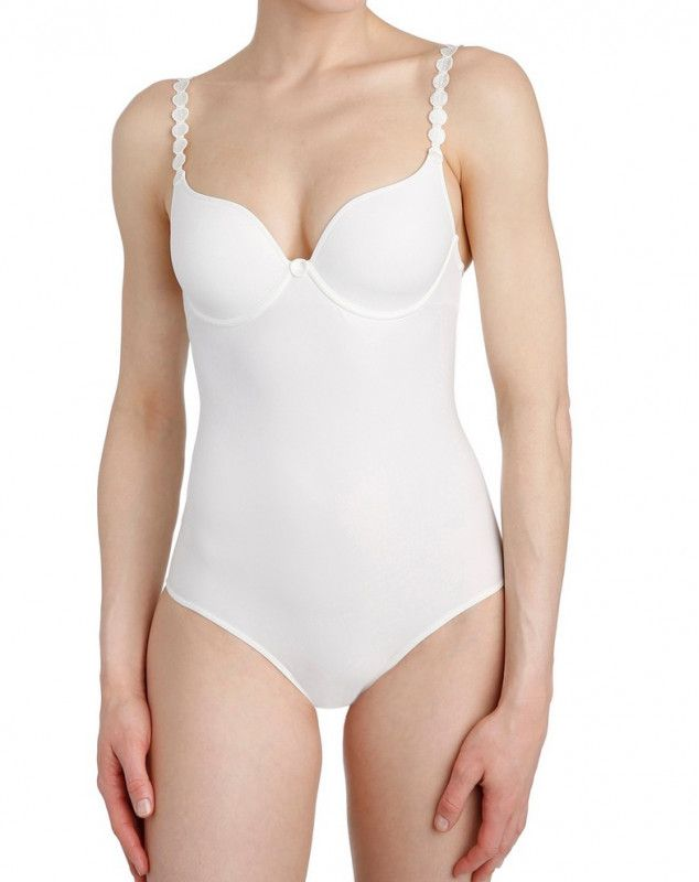 Body Marie Jo l'Avenure Tom (NATUREL)