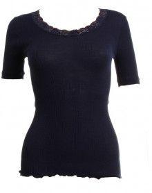 Oscalito Undershirt 3414 (Blue)