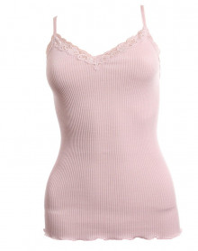 Oscalito Tank top 3408 (Rose pastel)