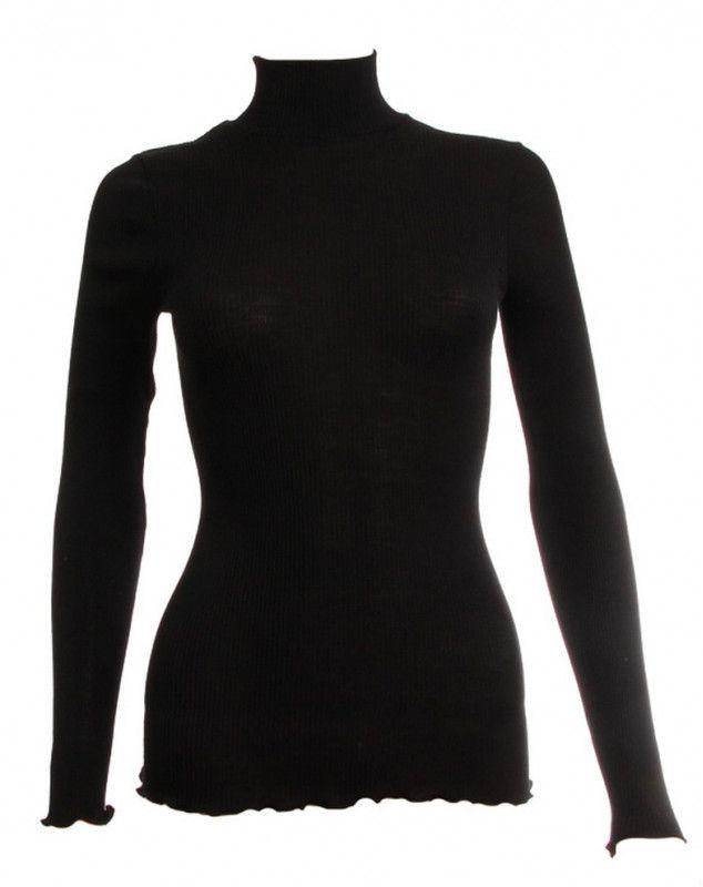 Sweater Oscalito 3429 (NOIR)