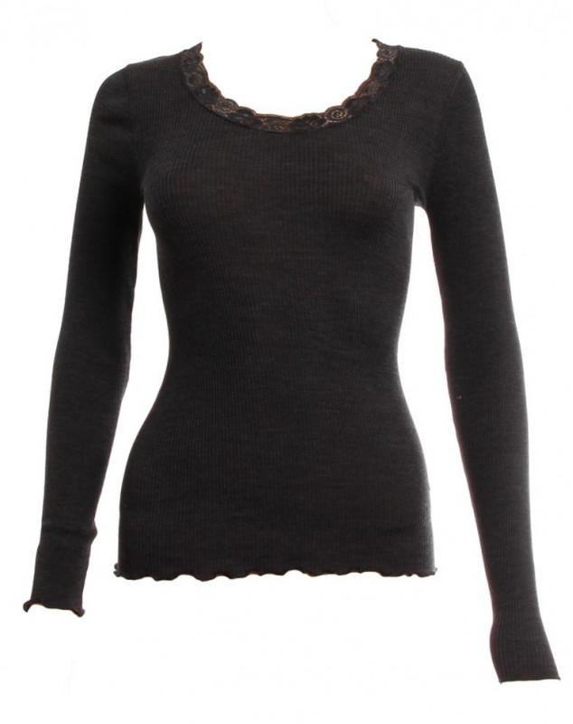 Undershirt sleeves long Oscalito 3416 (ARDOISE)