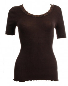 Oscalito Undershirt 3414 (Chocolate)