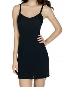 Implicite dress bottom Néon (Black)