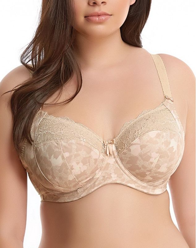 Sujetador elOMI Morgan Underwire (TOASTED ALMOND)