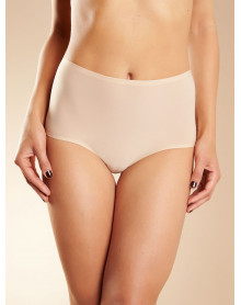 Chantelle Soft Stretch panty 2+1 free (Nude)