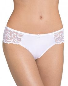 Brief Triumph Modern Finesse white