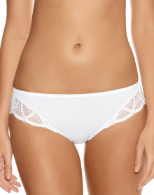 Fantasie Alex slip (WHITE)