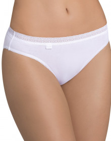 Brief Sloggi EverNew Lace White