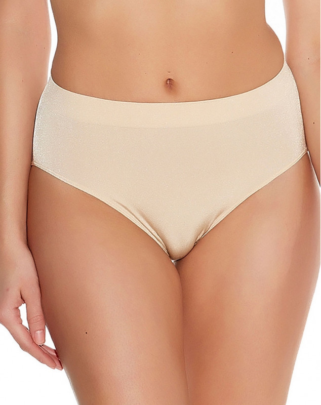 Culotte Haute Wacoal B Smooth (Nude) (NATURALLY NUDE)
