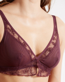 Bra without Underwire Cheyenne
