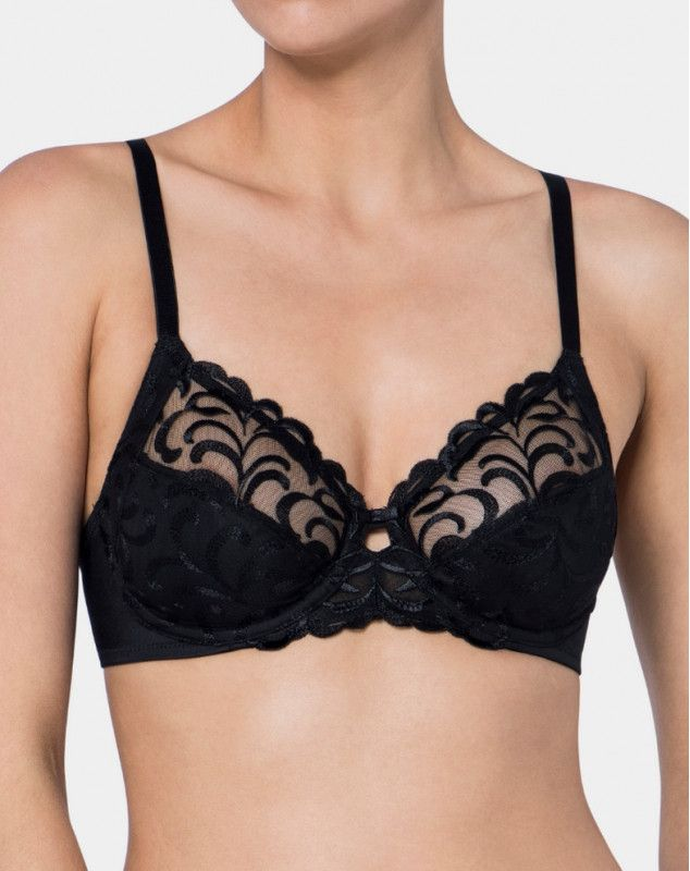 Bra fitting Triumph Modern Finesse (black)
