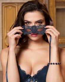 Mask Lise Charmel Soir de Venise (Bleu Venise)