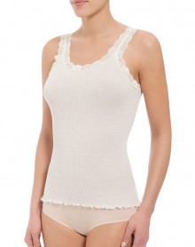 Barbara Top Laine tank top
