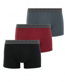 Boxers Eminence Trio Select (Lot de 3)