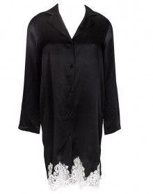 Shirt Lise Charmel Splendeur Soie (Splendeur Noir)