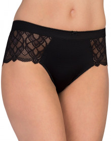 Shorty Felina icon (negro)