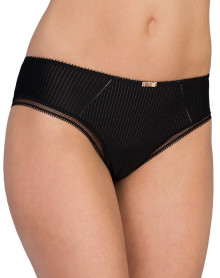 String Conturelle Direction (black)