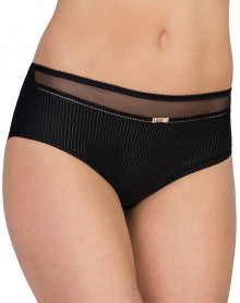 Panties Conturelle Direction (black)