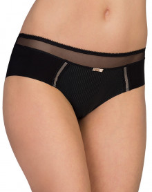 Shorty Conturelle Direction (black)