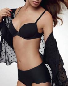 culotte parfaite Wacoal Beauty Secret (NOIR)