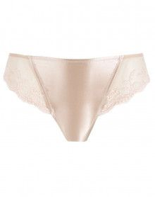 Fancy brief Lise Charmel Splendeur Soie (Splendeur Aurore)