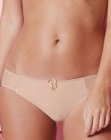 Brief Simone Perele Andora (Blackberry)