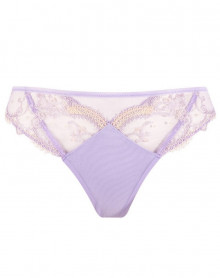 Tanga Lise Charmel Instant Couture (Couleur Douceur)