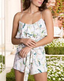 Combishort Lise Charmel Aura Tropical