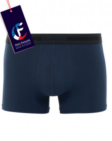 Boxer Eminence Smoking navy