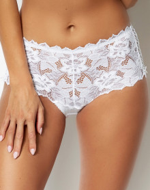 Knickers Arum by Sans Complexe (White)