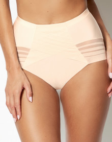 Culotte haute Sans Complexe Lift Up (Champagne Rose)