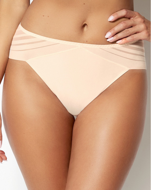 Tanga Calzoncillo Sans Complexe Lift Up (Champagne Rose)