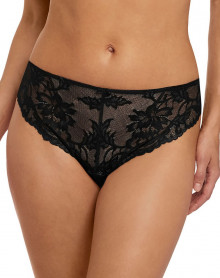 Briefs Fantasie Bronte (Black)