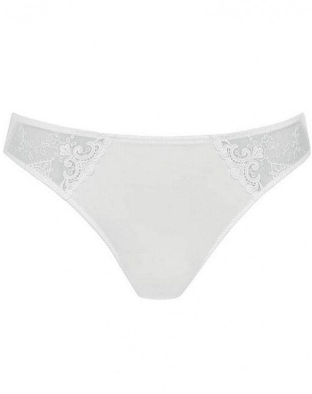Tanga Rosa Faia Grazia (Blanco)