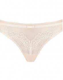 Thong Triumph Beauty-Full Darling (Pêche)