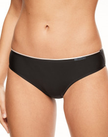 Calzoncillo Chantelle Absolute Invisible (Negro)