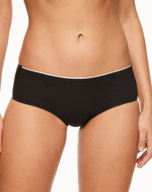 Shorty Chantelle Absolute Invisible (Negro)