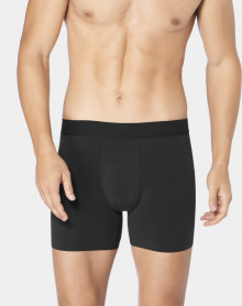 Boxer Sloggi Men Zero feel (Noir)